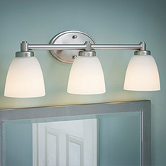 lighting for your bathroom